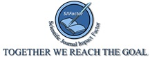 Scientific Journal Impact Factor (SJIF)